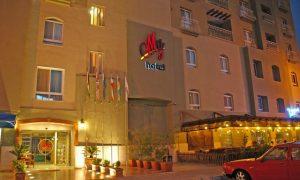فندق ماي هوتيل العقبة