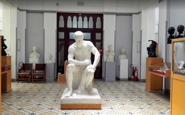 متاحف الجزائر العاصمة المغرب