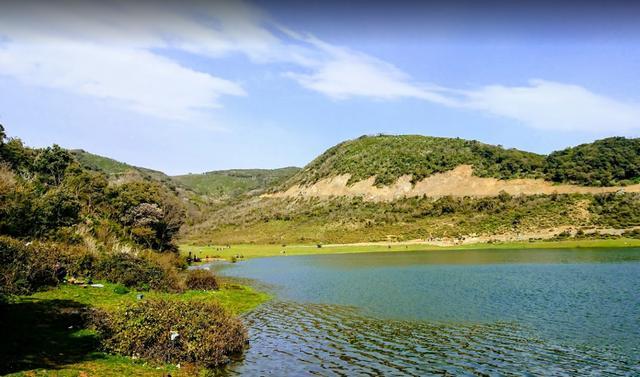 الحديقة الوطنية الشريعة بالجزائر