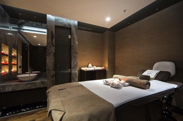 فندق ناز سيتي اسطنبول