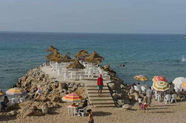 اجمل فنادق وهران على البحر