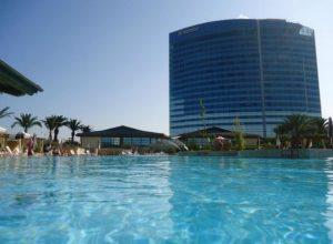 حجز في فنادق وهران على البحر