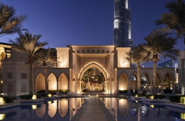 فندق بالاس دبي