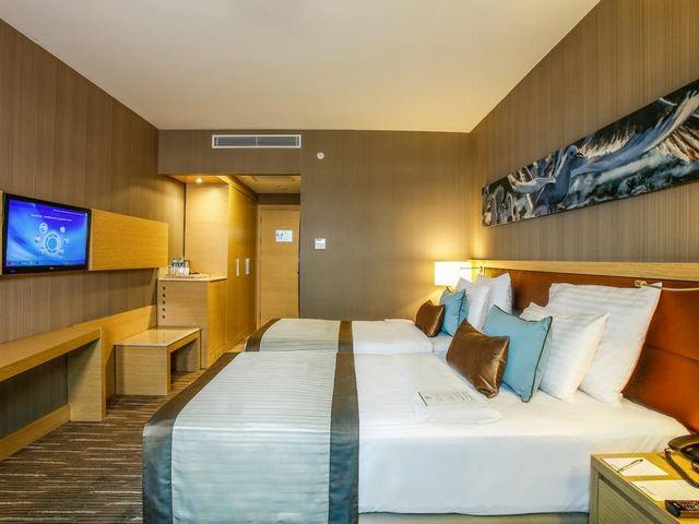 فندق بارك ديديمان بوستانجي بإسطنبول