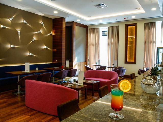 فندق بارك ديديمان بوستانجي