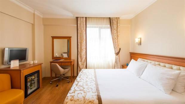 فندق بريستيج اسطنبول