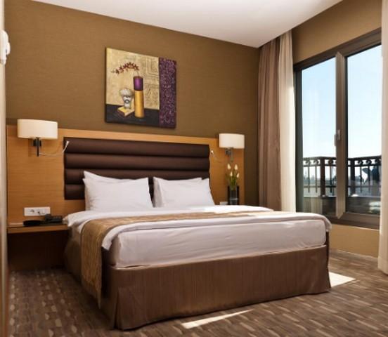 فندق ريفا اسطنبول