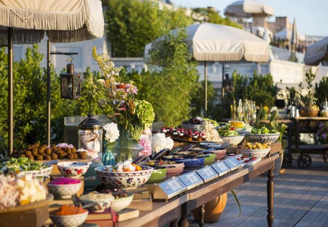 فندق سوهو هاوس اسطنبول