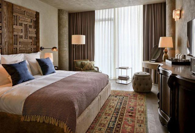 اسعار فندق سوهو هاوس اسطنبول