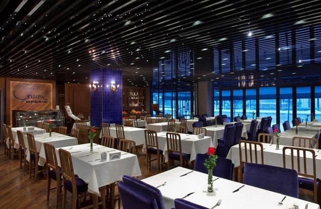 فندق سورا اسطنبول