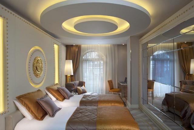 فنادق السلطان احمد 4 نجوم