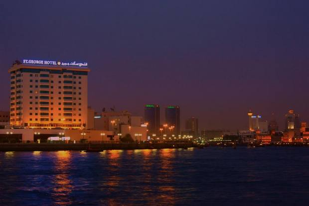 فندق سانت جورج دبي