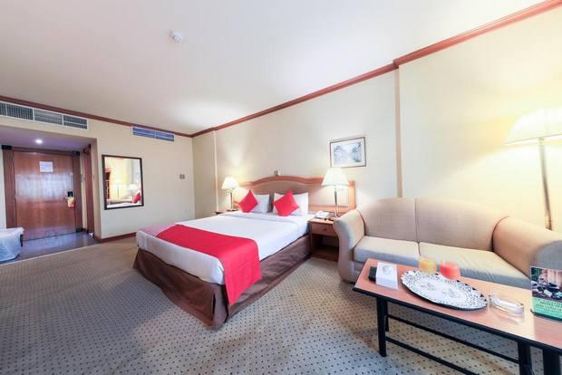 فندق سانت جورج دبي الامارات