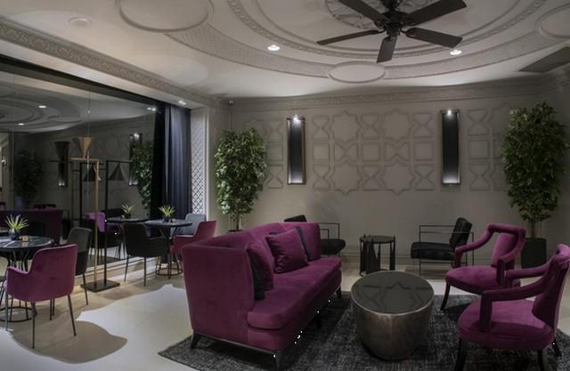 فندق تقسيم سكوير اسطنبول