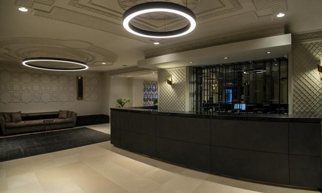 فندق تقسيم سكوير في اسطنبول