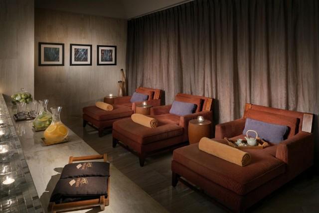 فندق اتش في دبي