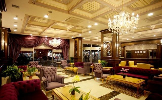 فندق ماي بيد باسطنبول