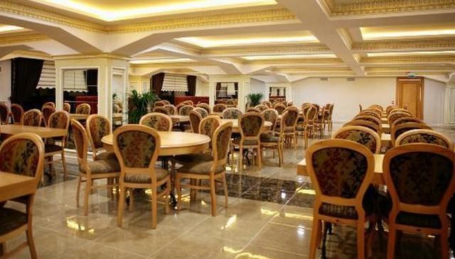 فندق ماي بيد في اسطنبول