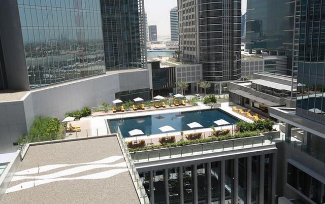 فندق ذا أوبروي دبي