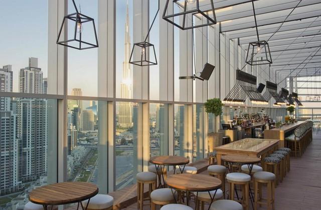 فندق أوبروي في دبي