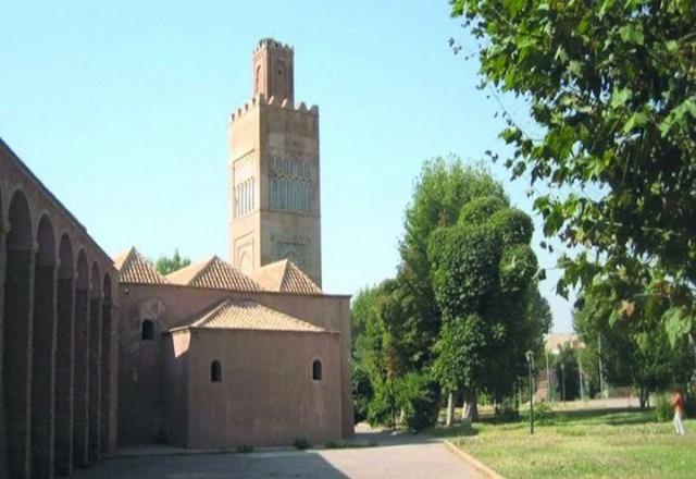 قلعة المشور تلمسان