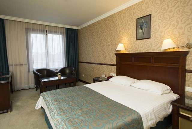 فندق توبكابي انتير اسطنبول