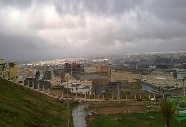 السياحة في مدينة خميس مشيط