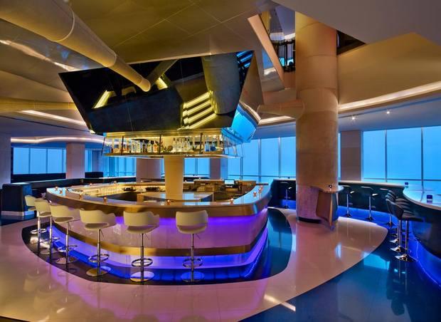 فندق دبليو في دبي