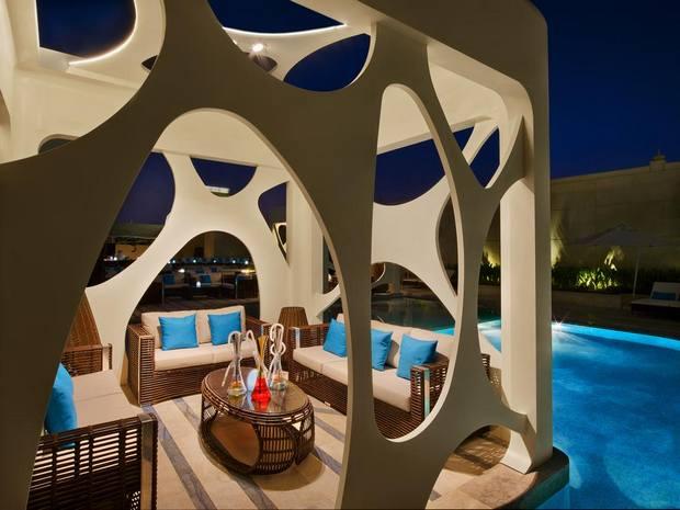 فندق v دبي