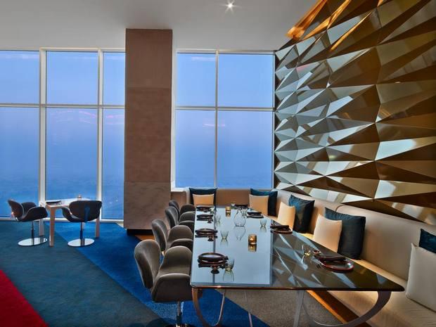 فندق دبليو دبي في الامارات