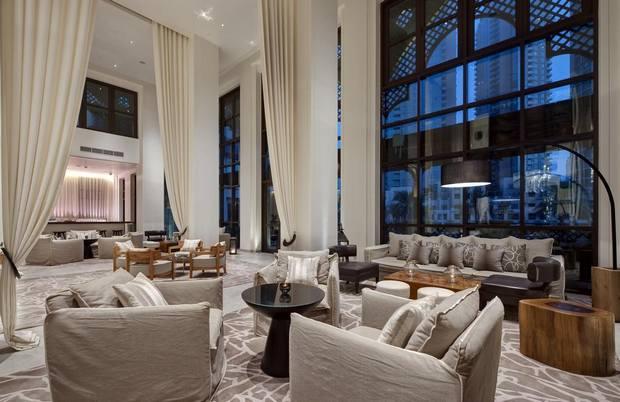 فندق فيدا داون تاون