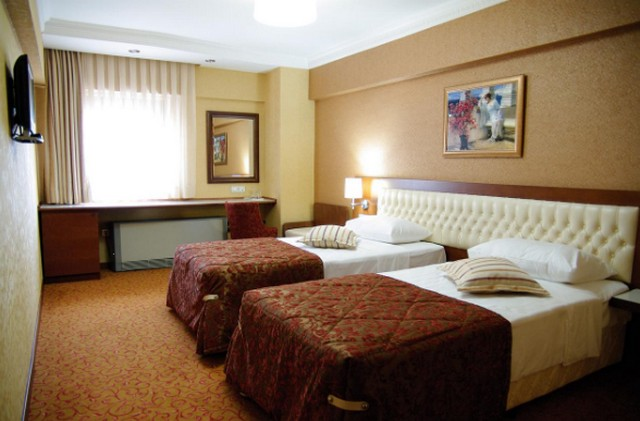 فنادق اسطنبول لالالي 3 نجوم