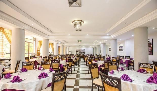 فندق زلاغ فاس في المغرب