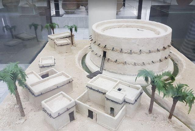 متحف العين الوطني الاماراتي
