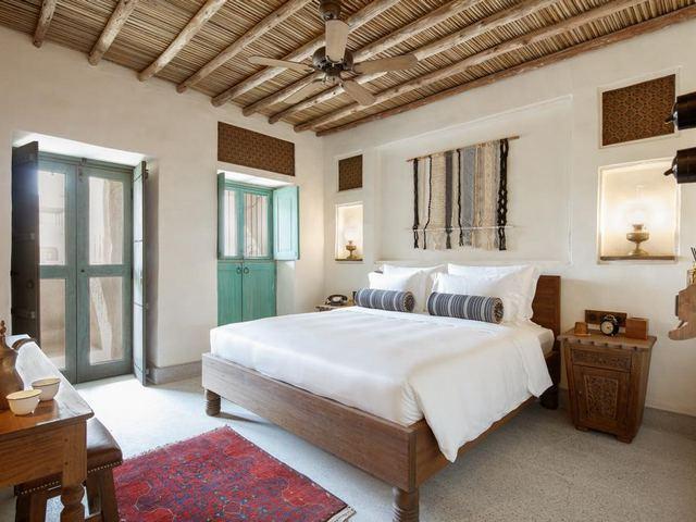 فندق السيف جميرا أحد أبرز سلسلة فندق جميرا دبي الذي يُقدّم غرف راقية التصميمات