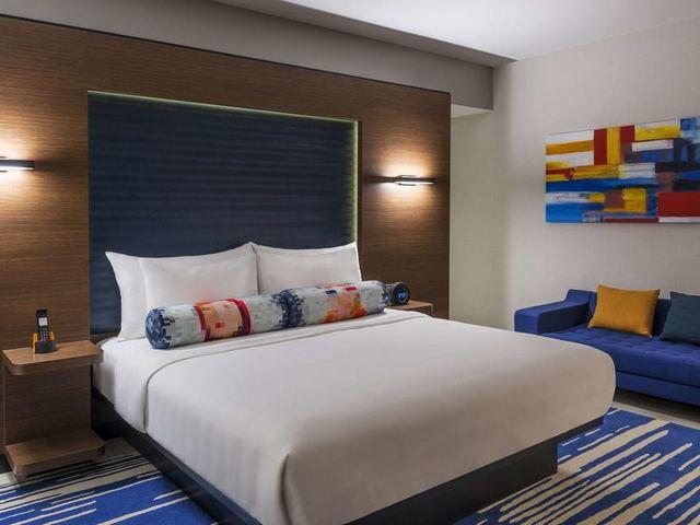 فنادق رخيصة في العين وبمرافق متنوعة