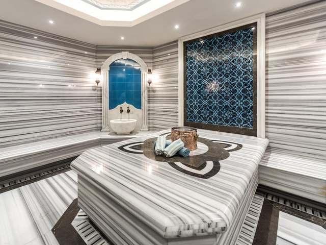 فندق اركيد اسطنبول