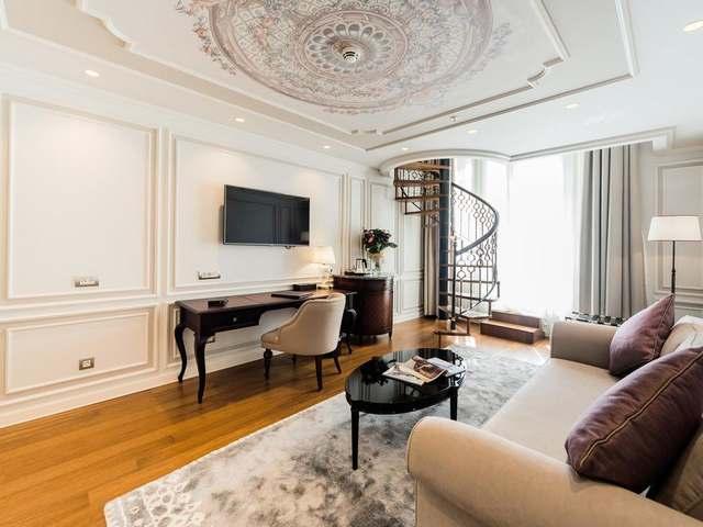 فندق اوركيد اسطنبول شيشلي
