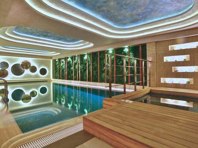 فندق بيتهوفن اسطنبول