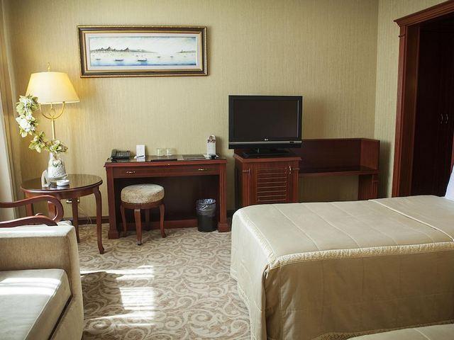 فندق بيليك في اسطنبول