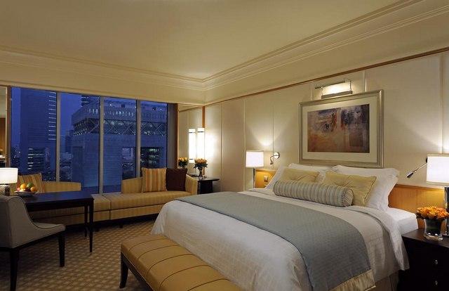 فنادق البوليفارد دبي
