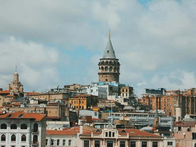 فندق بوك اسطنبول