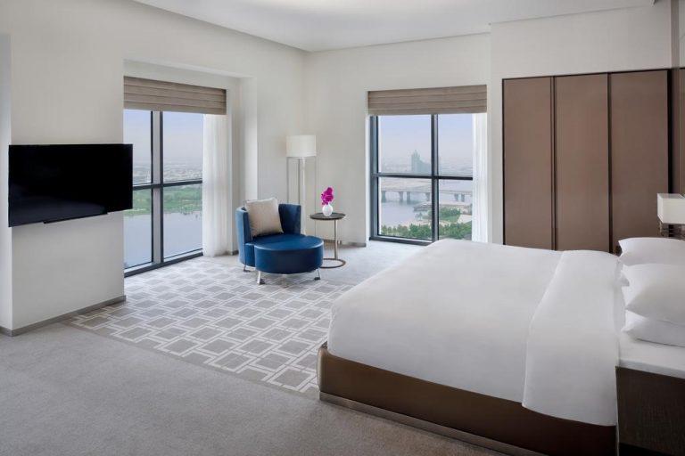 فنادق بر دبي