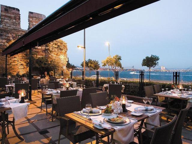 فندق بيست ويسترن سيتاديل إسطنبول