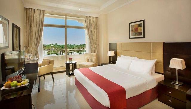 فنادق رخيصة في العين مع خدمات مقبولة