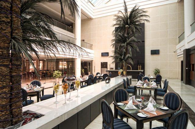 فندق سيتي سيزونز العين في الإمارات