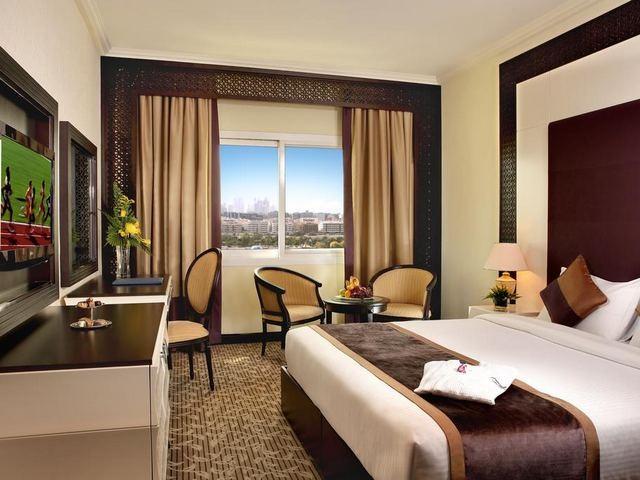 فنادق ديرة دبي