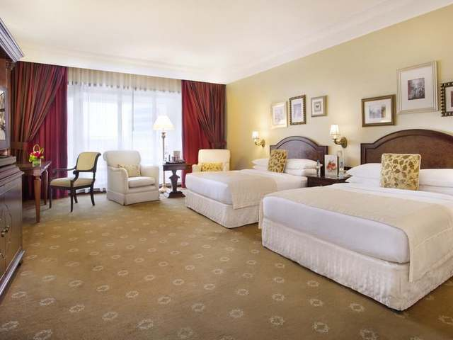 فنادق في دبي الرقة