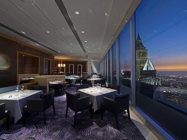 فندق أبراج الإمارات دبي