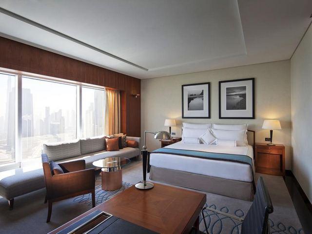 فندق ابراج الامارات دبي